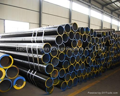 alloy steel pipe P22 3