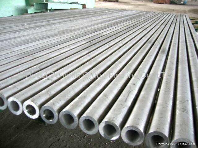 15CrMo Steel Pipe  1