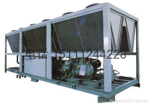 industrial chiller series 3