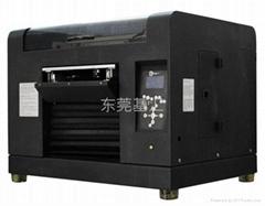 工业万能平板打印机