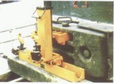 液壓復位機