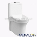 Hot sell bathroom sanitary ware  Siphonic one-piece