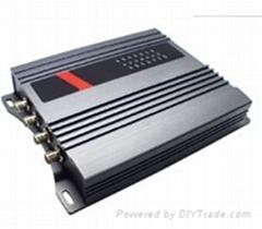 RFID UHF RFID Fixed Reader/Writer RRU2861 ISO18000-6C, ISO18000-6B