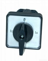 控制櫃專用轉換開關LW8