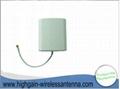 2.3~2.7MHZ wifi wlan LTE 4G panel