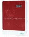 山泉泡茶專用機YT-401C-