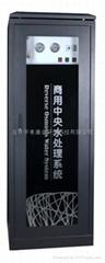 宇泰商用中央水處理系統