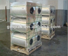 PET shrink wrap film