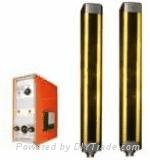 E3A系列光電保護安全光柵