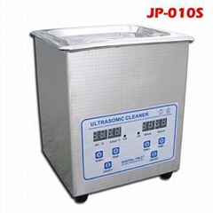 Ultrasonic Cleaner JP-010S(digital, 2L, 0.5gallon)