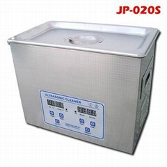 jewelry ultrasonic cleaner JP-020S(digital, 3.2L, 0.75gallon)
