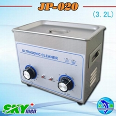 jewelry ultrasonic cleaner JP-020(3.2L, 0.75gallon)
