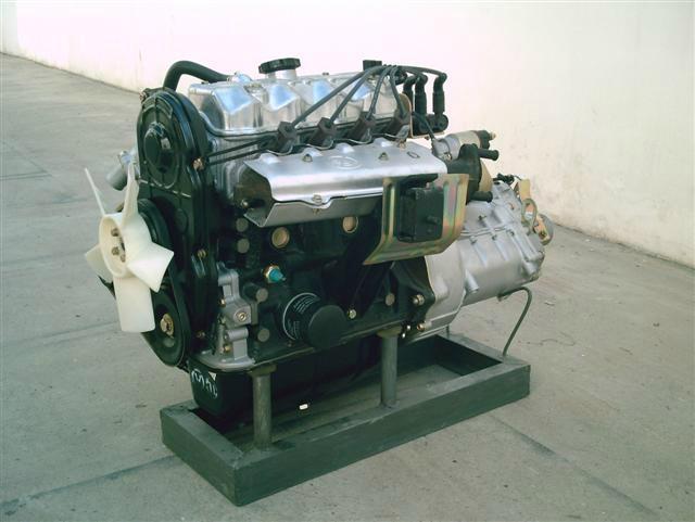 Suzuki Cc Engine Efi Model on 5 0 Efi Engine