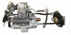 UTV gasoline engine