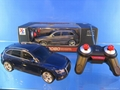 1:18 remote contral car with light,BMW,.FARRARI,AUDI 4model 3color assorted,incl 4