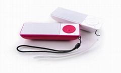 Portable Speaker with FM Radio shenzhen manufacturer,factory