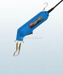 Hot Knife PP Rope Cutter/Fabric Cutter/Webbing cutter