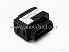 Car diagnostic tool with wifi module