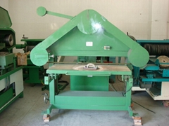 Levigation Triangle Drawing Machine for Flat Surface