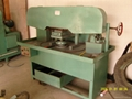 Flat Surface Levigation and Swing Wire Drawing Machine 2