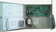 GSM雙網報警主機