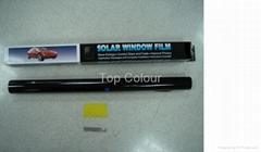 Solar window film (DIY kit)