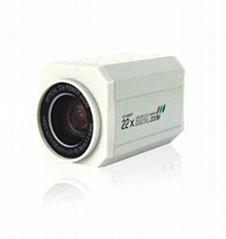 CCTV  CCD Zoom Camera