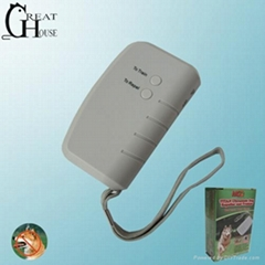 Ultrasonic Vibrarion Dog Repeller