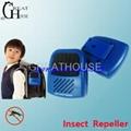 太阳能超声波驱蚊器