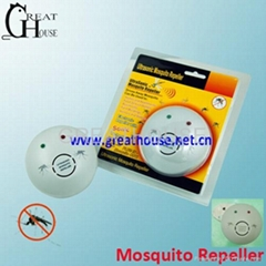 Ultrasoinc Sound Mosquito Repeller