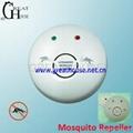 Ultrasoinc Sound Mosquito Repeller 3