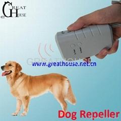GH- D31 Ultrasonic Dog repeller