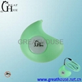 Ultrasonic Vibration Baby Mosquito Repeller 4