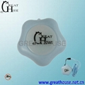 Ultrasonic Vibration Baby Mosquito Repeller 5