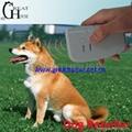 Ultrasonic Vibrarion Dog Repeller 2