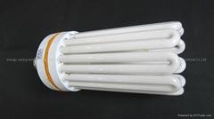 Top quality 9U 215W energy saving lamp warranty one year