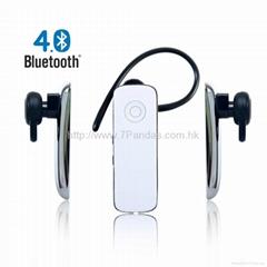 Wireless Bluetooth Smart Headset Headphone