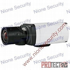 Nione Security 420TVL 2CIF CCD Network CCTV Security Box Camera