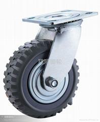 重型灰膠風火輪
