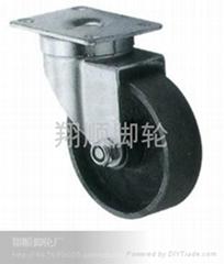 中型鑄鐵輪