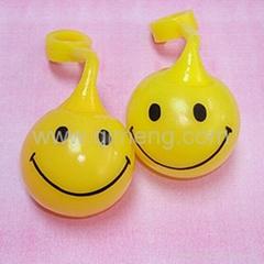 YOYO smile  water ball
