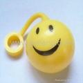 YOYO smile  water ball 2