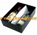 Top selling cardboard wine packaging box