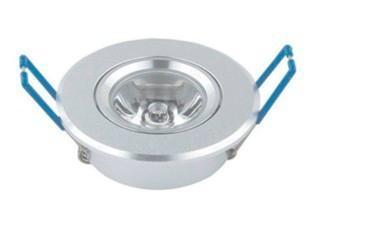 文威LED 1W天花燈 1