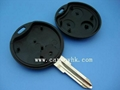 Smart car key shell 3 button 2