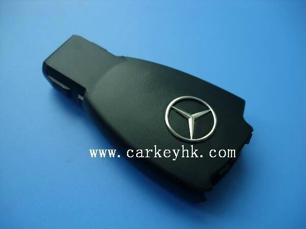 Mercedes benz smart key cover key case benz ks09 ledy for Mercedes benz key cover