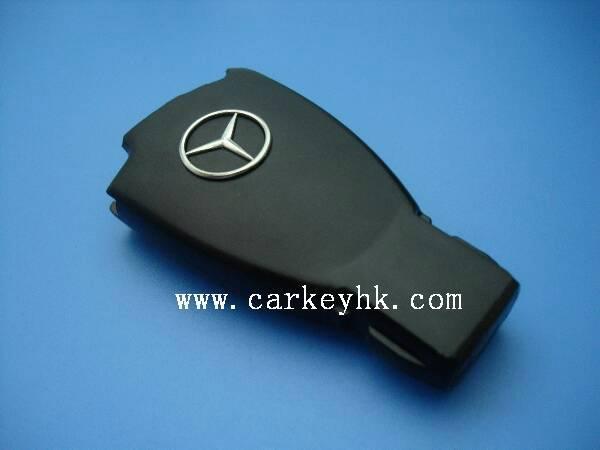 Mercedes benz smart key cover key case benz ks09 ledy for Mercedes benz smart key