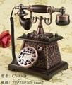 Antique wood telephone-- Shenzhen ODEAN