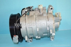 10S15C Auto Ac Compressor For 08 ACCORD,38810-R40-A01