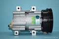 FS10 Auto Ac Compressor For FORD TRANSIT